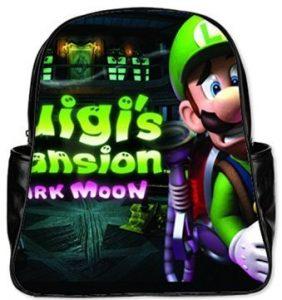 Luigi Mansion Backpack 282x300
