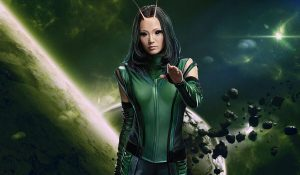 Mantis Guardian of the Galaxy Vol.2