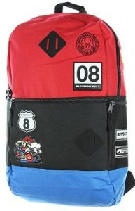 Mario Kart Backpack 193x300