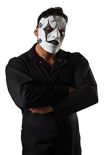Mens Slipknot Jim Face Mask