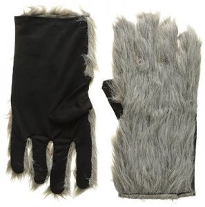 Rocket raccoon costume mask gloves tail and more you need to look like a real raccoon that talks just simply put on this mask and then go for the following gloves solutioingenieria Gallery