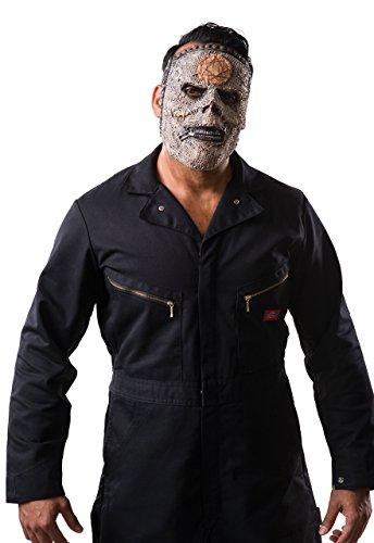 Slipknot Bass Face Mask