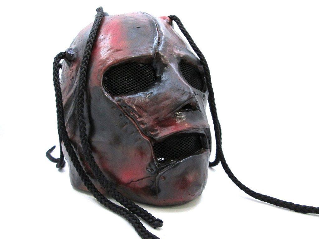 Slipknot Corey Taylor Halloween Mask 1024x768
