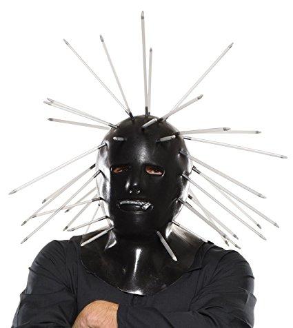 Slipknot Craig Full Mask