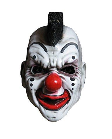 Slipknot Deluxe Overhead Clown Mask