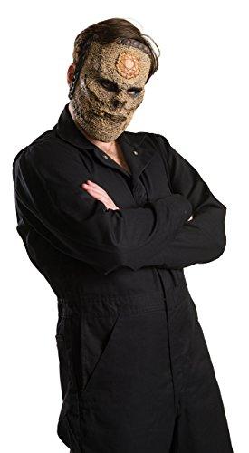 Slipknot Drums Face Mask