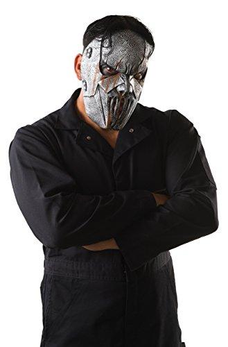 Slipknot Mick Face Mask