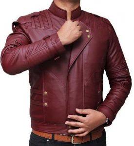 Starlord Cosplay Jacket