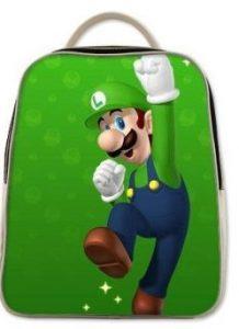 Super Luigi Bag 218x300