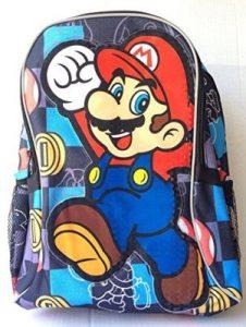 Super Mario Classic Bag 226x300