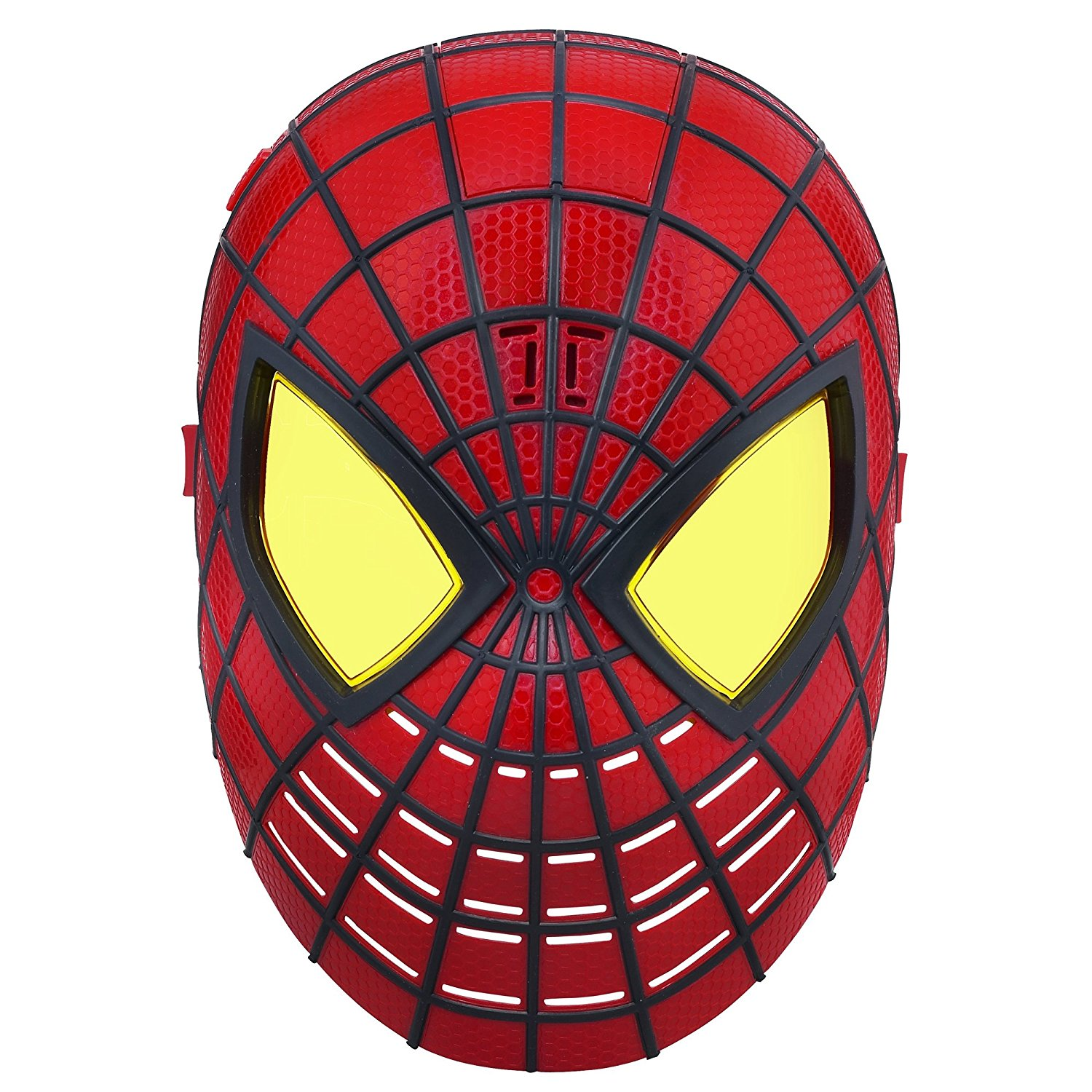 51816039b1447f The Spiderman Mask Collection For All Web-Heads