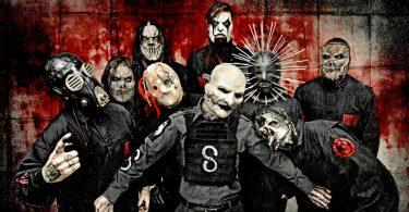 Slipknot Masks 375x195