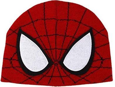 spiderman beanie hat