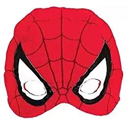 spiderman birthday party hat