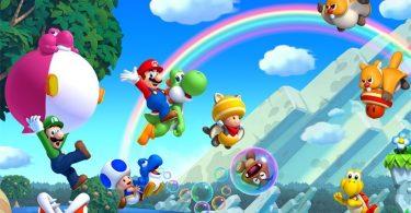 Super Mario Bros 375x195