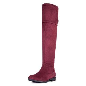 womens knee high boots shoes