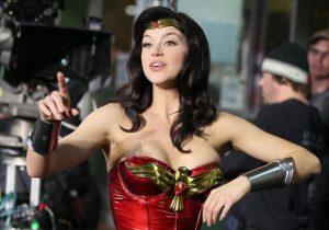Adrianne Palicki Wonder Woman 300x210