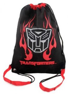 Autobot Backpack 218x300