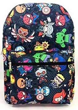 Avengers Endgame school bag backpack