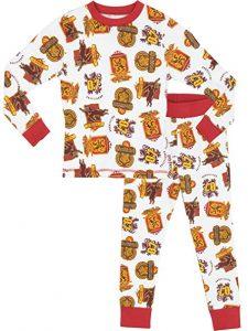 Boys Harry Potter Pajamas 225x300