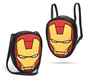 Convertible Iron Man Bag 300x268