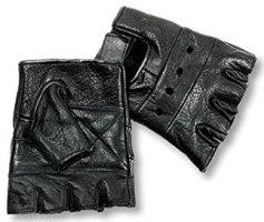 Fingerless Gloves 1