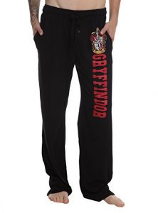 Gryffindor Guys Pajama Pants 222x300