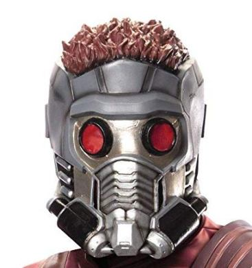 Guradian of galaxy vol 2 star lord mask