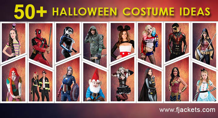 looking for a daunting halloween costumes the search ends here because weve compiled cool ideas related to your favorite hero along with some general