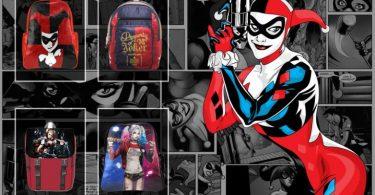 Harley Backpack 375x195