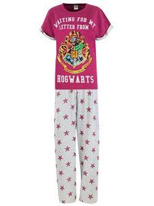 Harry Potter Womens Pajamas 225x300