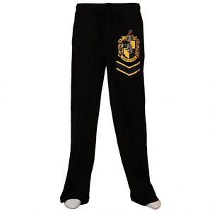Hufflepuff Crest Lounge Pants 300x300