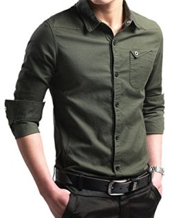Jhonny Green Shirt 1