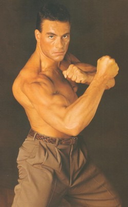 Johnny Cage 1 1