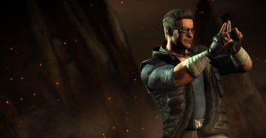 Johnny Cage Costume 375x195