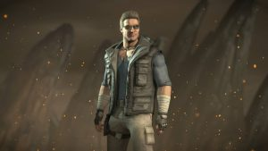 Johnny Cage MKX 300x169