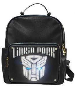 Linkin Park Casual Backpack 259x300
