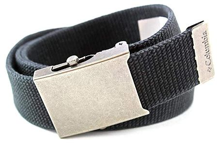 Men's Military Web Style Belt