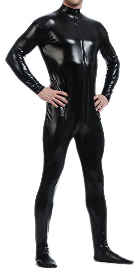 Men Complete Bodysuit