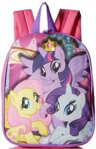 My Little Pony Princess Travel Bag 194x300
