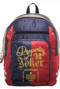 Property Of Joker Backpack 203x300