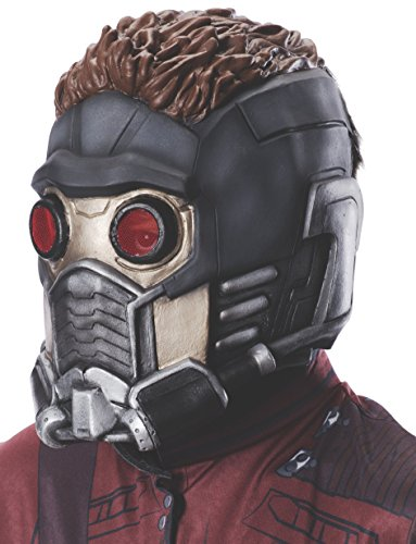 Star Lord Child Mask