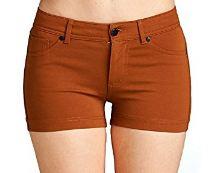 Tomb Raider Shorts