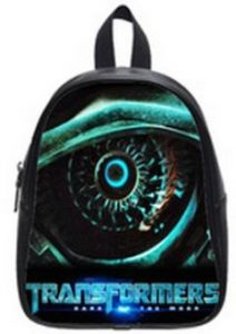 Transformers Autobot Backpack 212x300