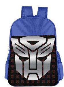 Transformers Platinum Logo Kids 222x300