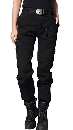Womens Cargo Pants