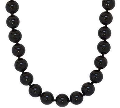 akuma bead necklace