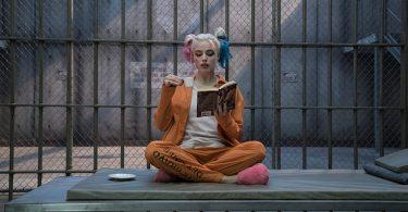 Harley Quinn Pajamas 375x195