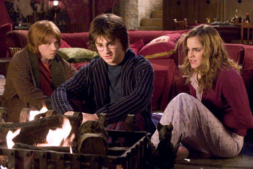 Harry Potter Pajamas 810x541