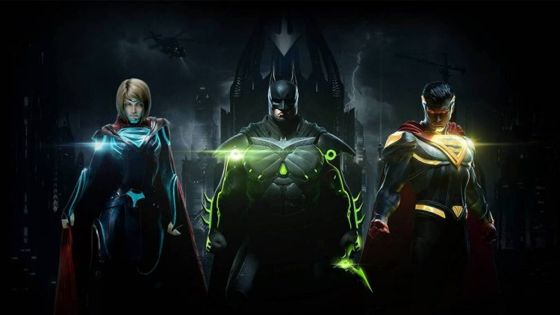 The sequel to the 2013 Injustice Gods Among Us has finally hit the market and it is truly exceptional. The gameplay and graphics look promising ... & Injustice 2 Costumes | Hereu0027s How You Can Gear Up